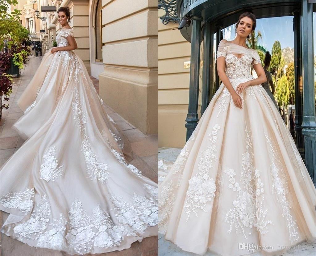Abend Coolste Luxus Brautkleider GalerieAbend Einzigartig Luxus Brautkleider Bester Preis