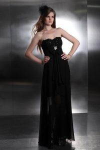 Formal Wunderbar Schlichtes Schwarzes Abendkleid Lang Vertrieb13 Kreativ Schlichtes Schwarzes Abendkleid Lang Stylish