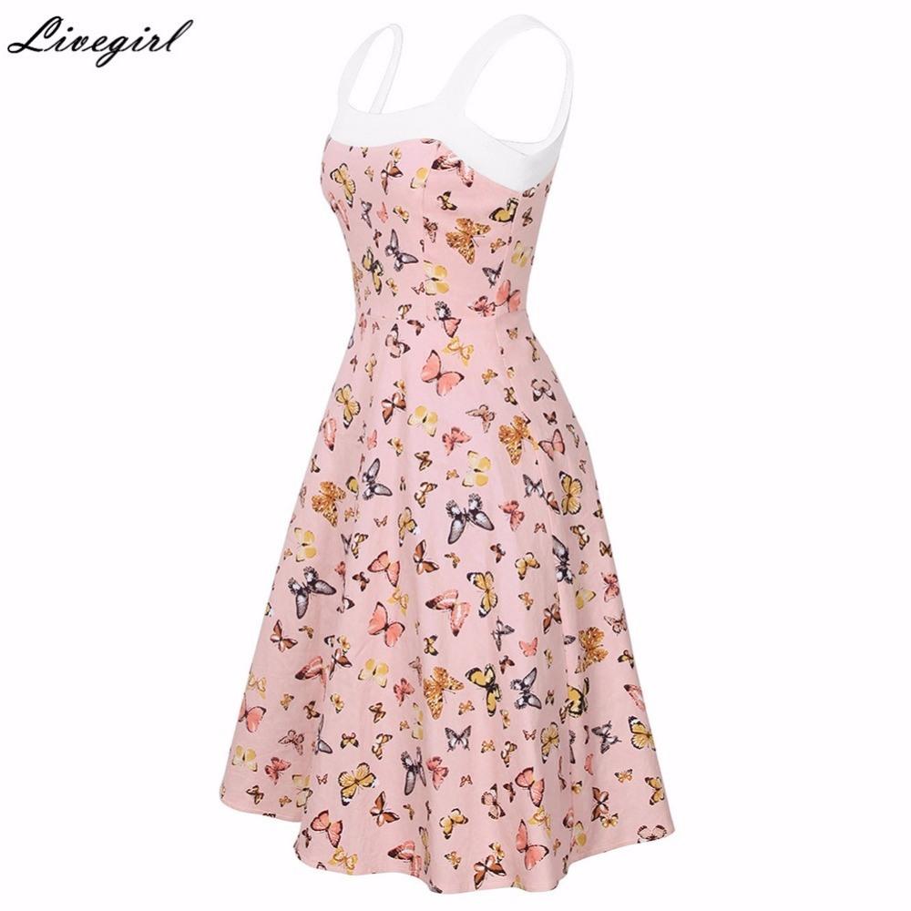 Top Sommerkleid 50 Boutique17 Spektakulär Sommerkleid 50 Vertrieb