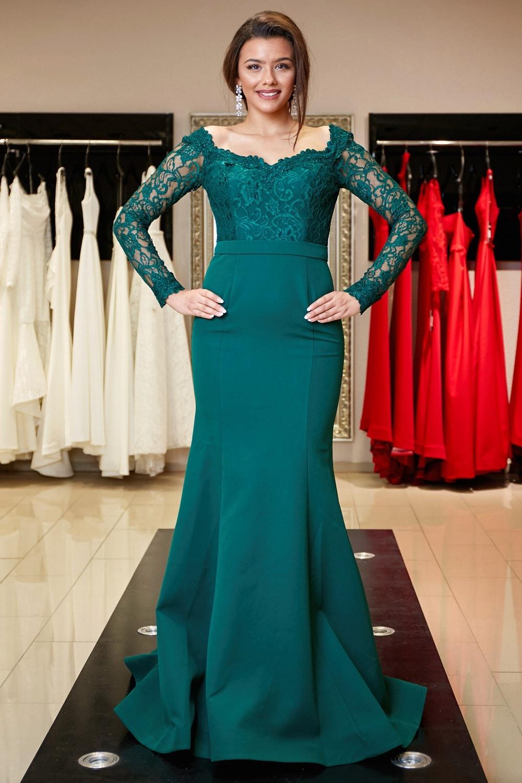 8 Spektakulär Türkische Abendkleider Online Shop für 8