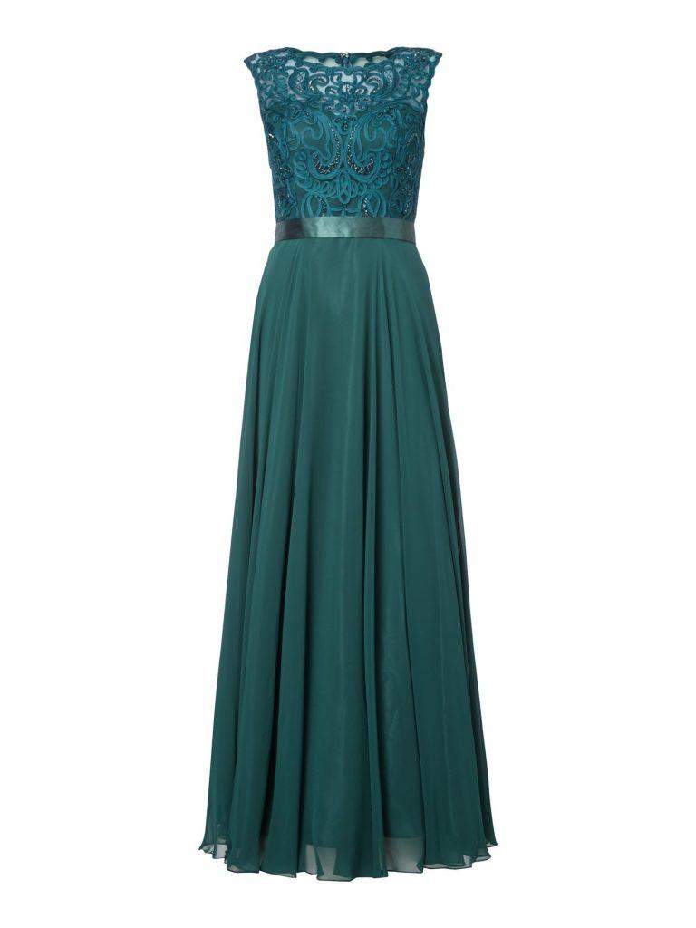 10 Wunderbar Abendkleid Mit Bolero Boutique - Abendkleid