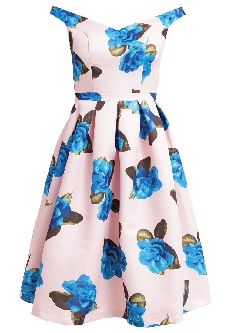 15 Wunderbar Damen Sommerkleider Midi Spezialgebiet ...