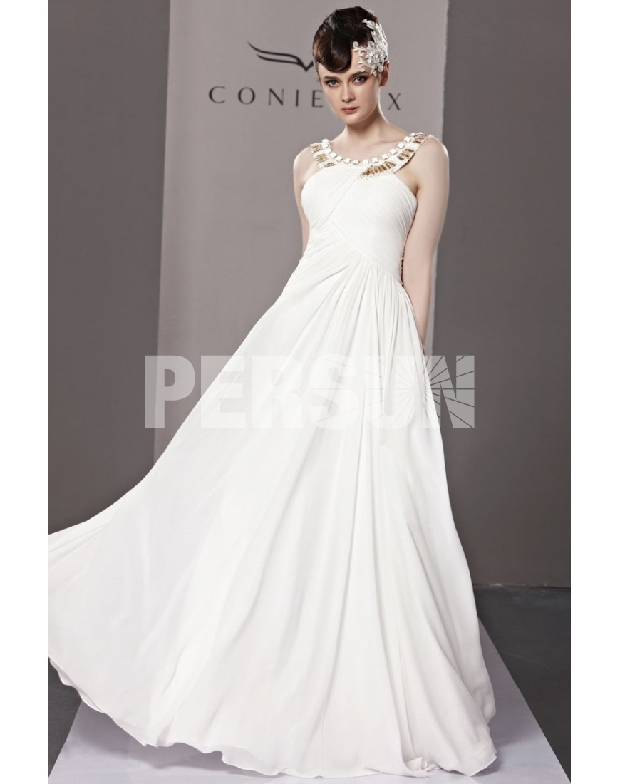 13 Elegant Weißes Abendkleid Spezialgebiet15 Luxus Weißes Abendkleid Stylish