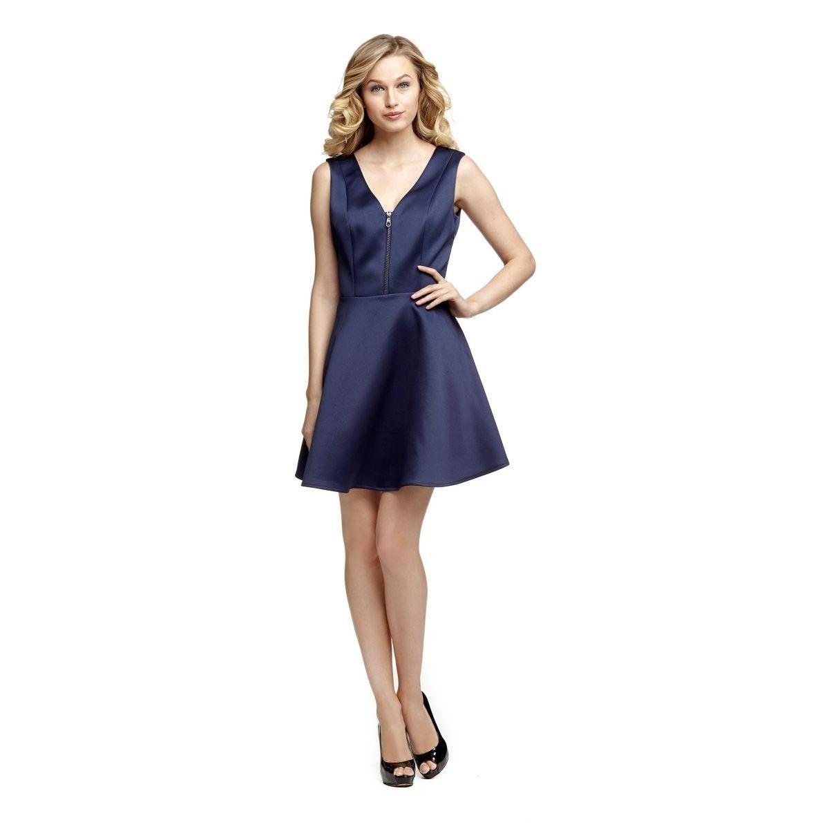 20 Perfekt Damen Kleider Blau für 201920 Schön Damen Kleider Blau Bester Preis