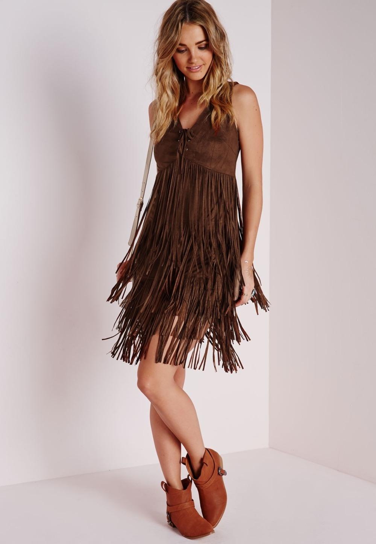 17 Leicht Kleid Mit Fransen StylishFormal Schön Kleid Mit Fransen Design