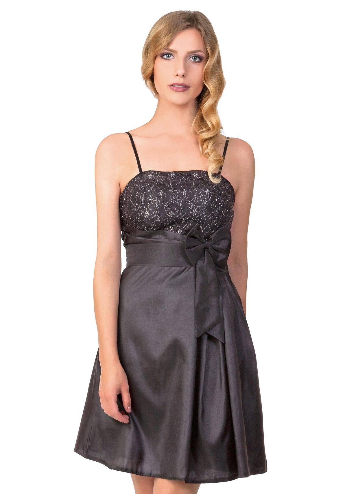 Abend Luxurius Abendkleid Schwarz Kurz Spezialgebiet13 Spektakulär Abendkleid Schwarz Kurz Design