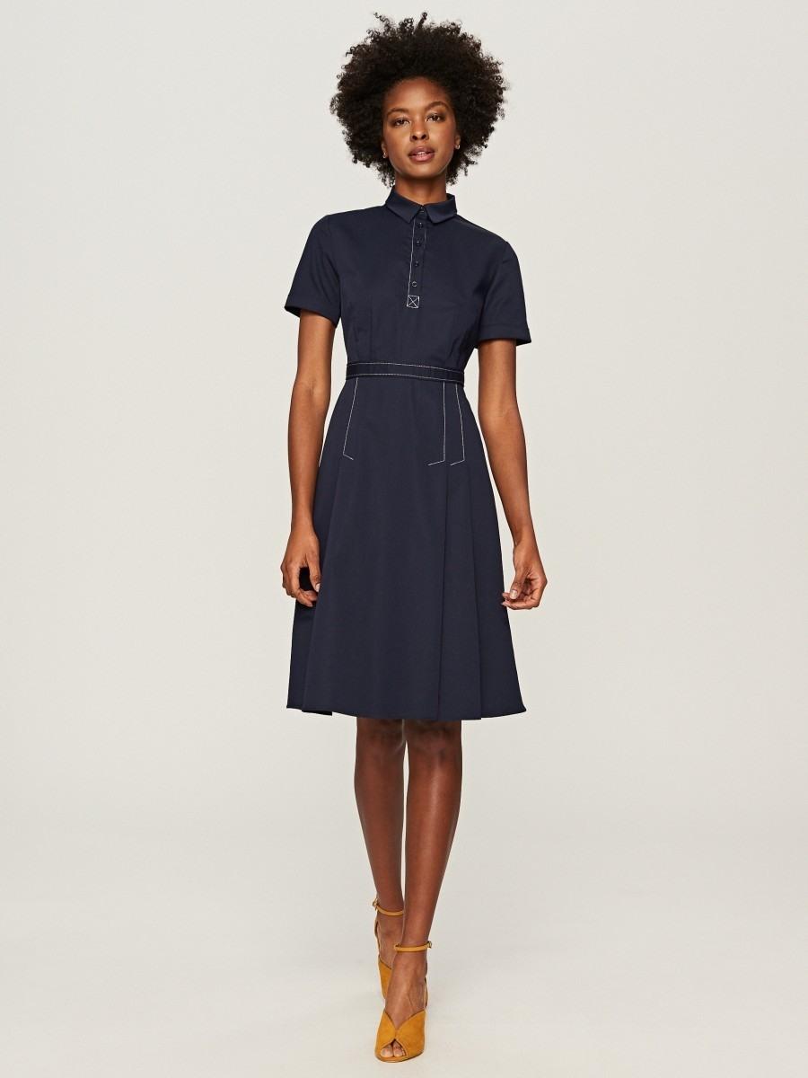 15 Großartig Damen Kleider Baumwolle Design20 Luxus Damen Kleider Baumwolle für 2019