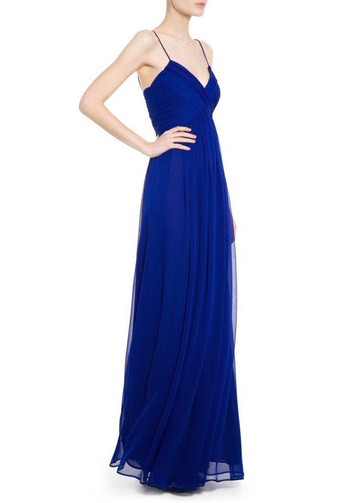 save off 490a5 fdd90 17 Coolste Blaues Langes Kleid Boutique - Abendkleid