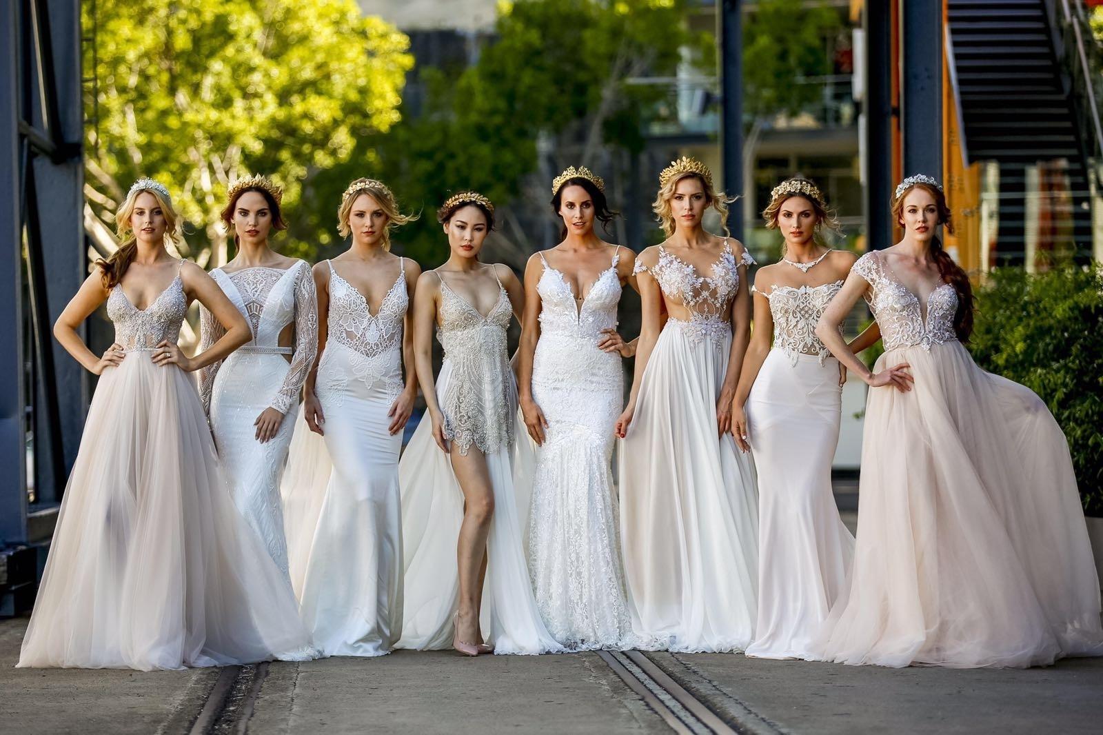 10 Coolste Brautkleider Und Abendkleider Spezialgebiet10 Schön Brautkleider Und Abendkleider Design