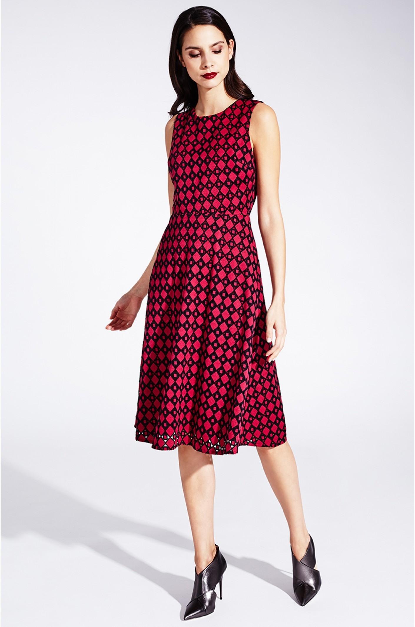 Designer Genial Kleid Pink für 201915 Einfach Kleid Pink Spezialgebiet