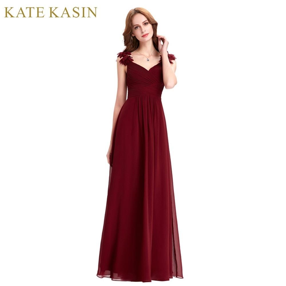 lange kleider für kleine frauen Archives - Abendkleid
