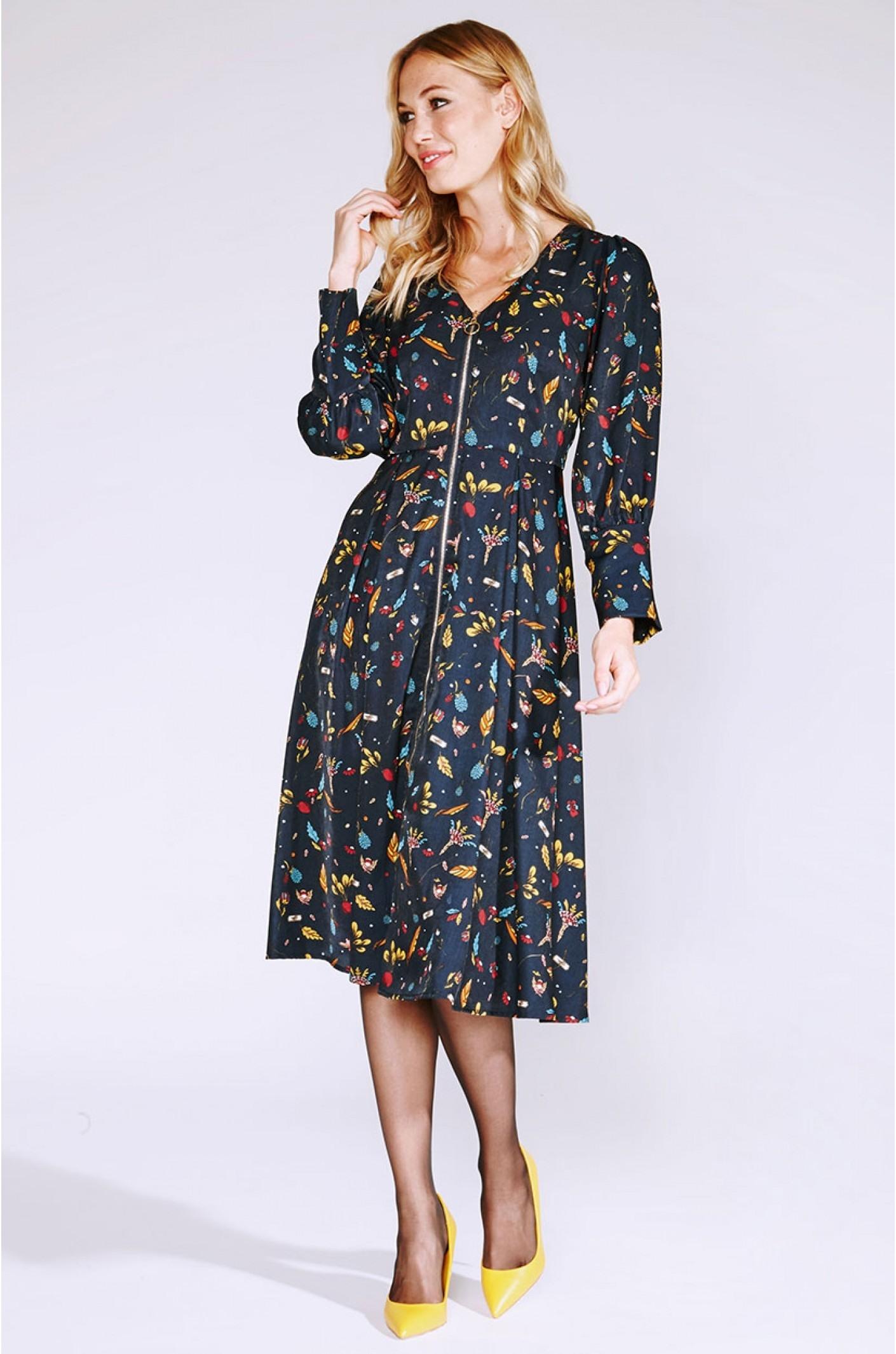 17 Einfach Schickes Herbstkleid Design10 Einzigartig Schickes Herbstkleid für 2019