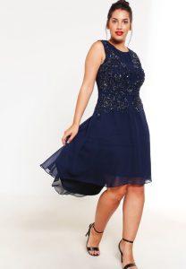 Cool Damen Kleider Blau Galerie17 Cool Damen Kleider Blau Ärmel
