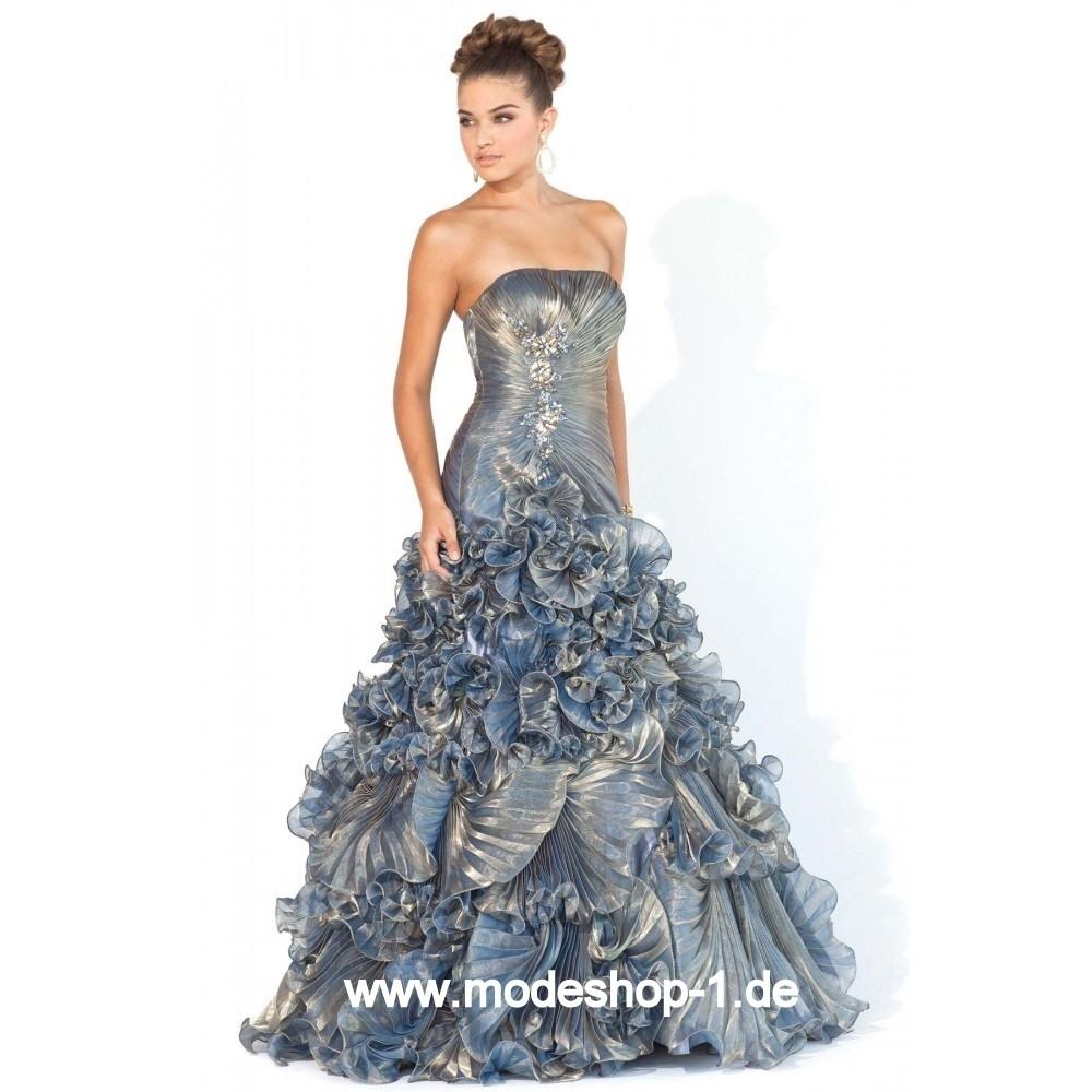 Abend Luxurius Italienische Abendkleider Ärmel17 Coolste Italienische Abendkleider Design