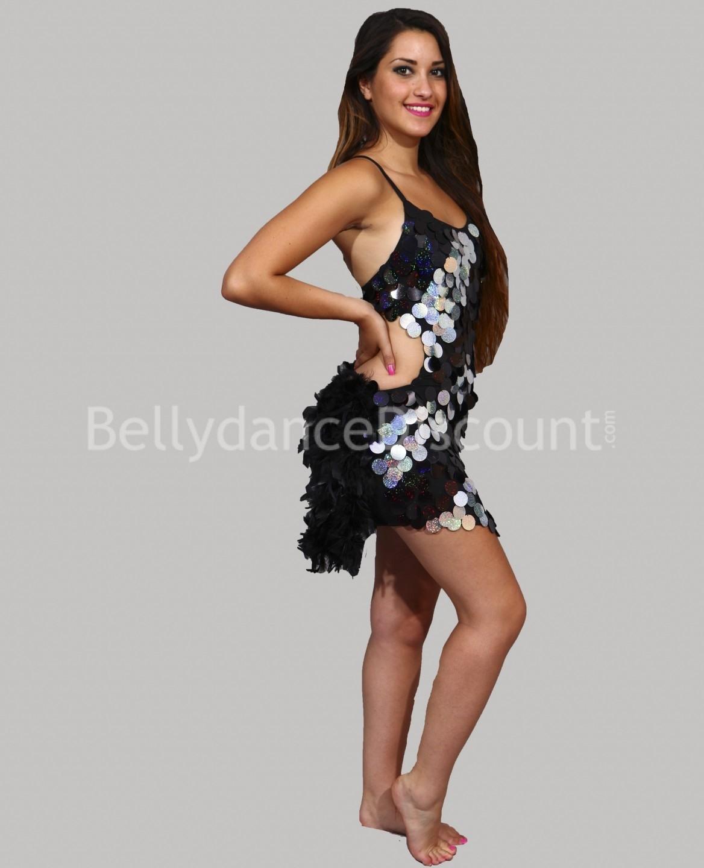 17 Leicht Kleid Mit Federn Bester Preis10 Fantastisch Kleid Mit Federn Vertrieb