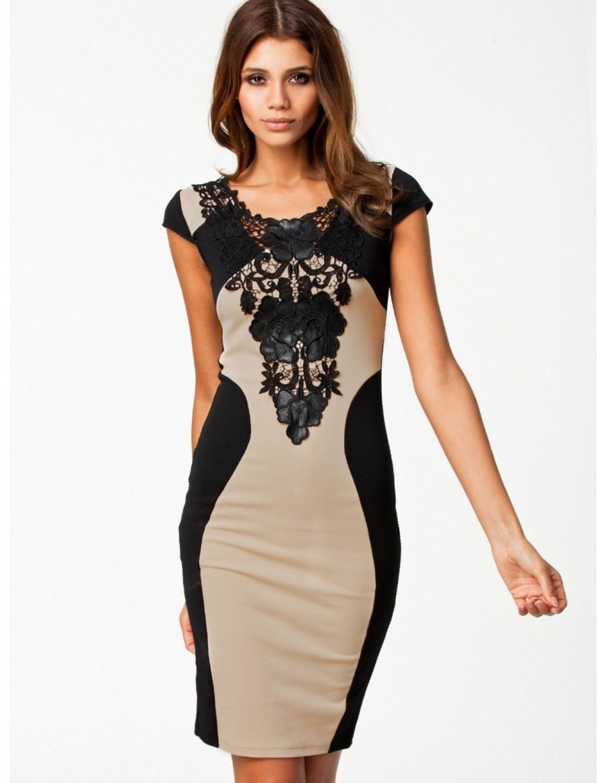 15 Wunderbar Elegante Abendkleider Midi Ärmel Genial Elegante Abendkleider Midi Vertrieb