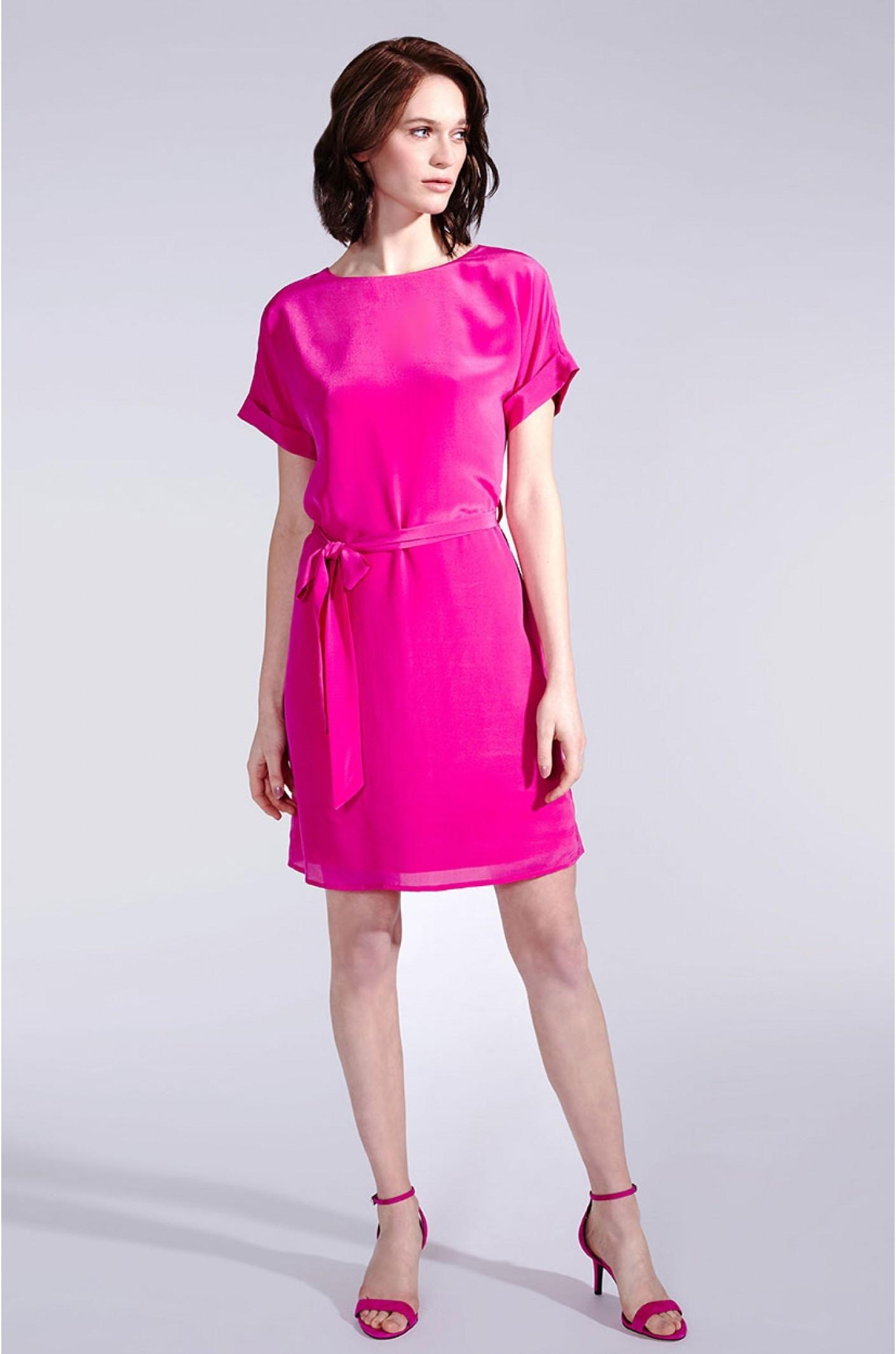 15 Luxurius Kleid Pink Bester Preis15 Schön Kleid Pink Spezialgebiet