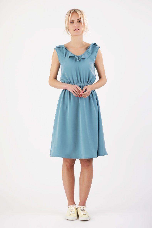 17 Leicht Langes Schlichtes Kleid Boutique10 Schön Langes Schlichtes Kleid Ärmel