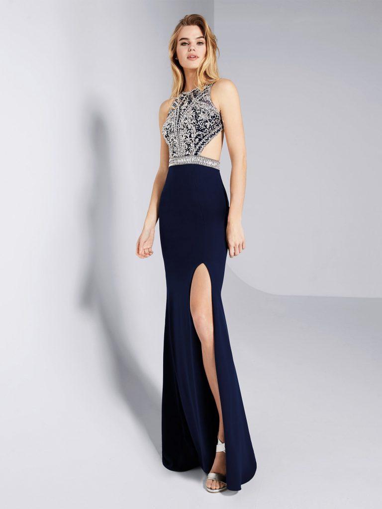 12 Einzigartig Rückenfreie Abendkleider Design - Abendkleid
