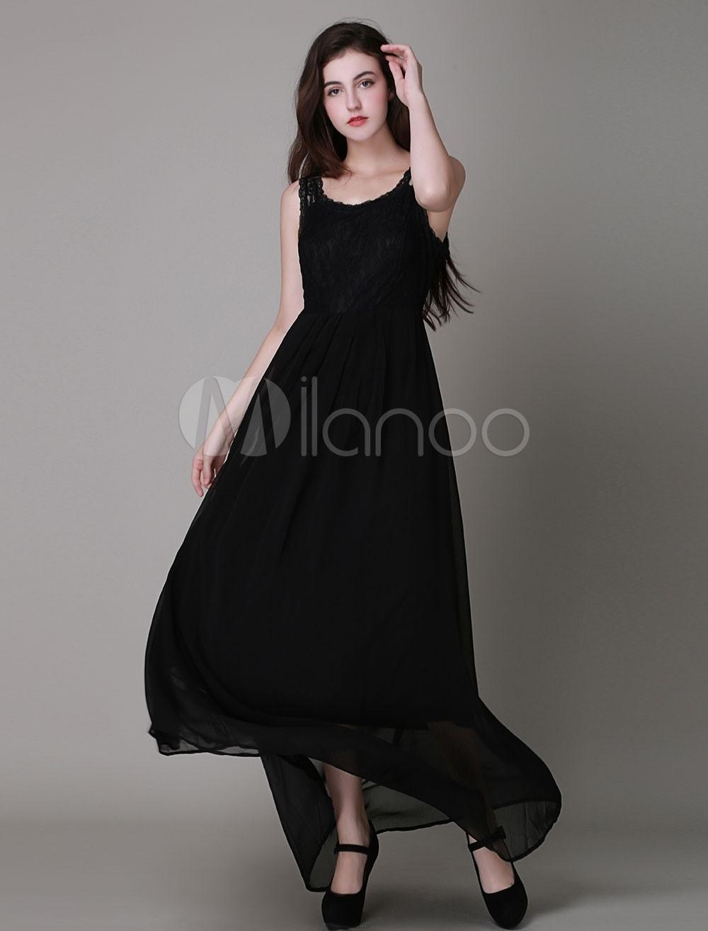 Luxurius Schwarzes Langes Kleid Vertrieb20 Cool Schwarzes Langes Kleid Stylish