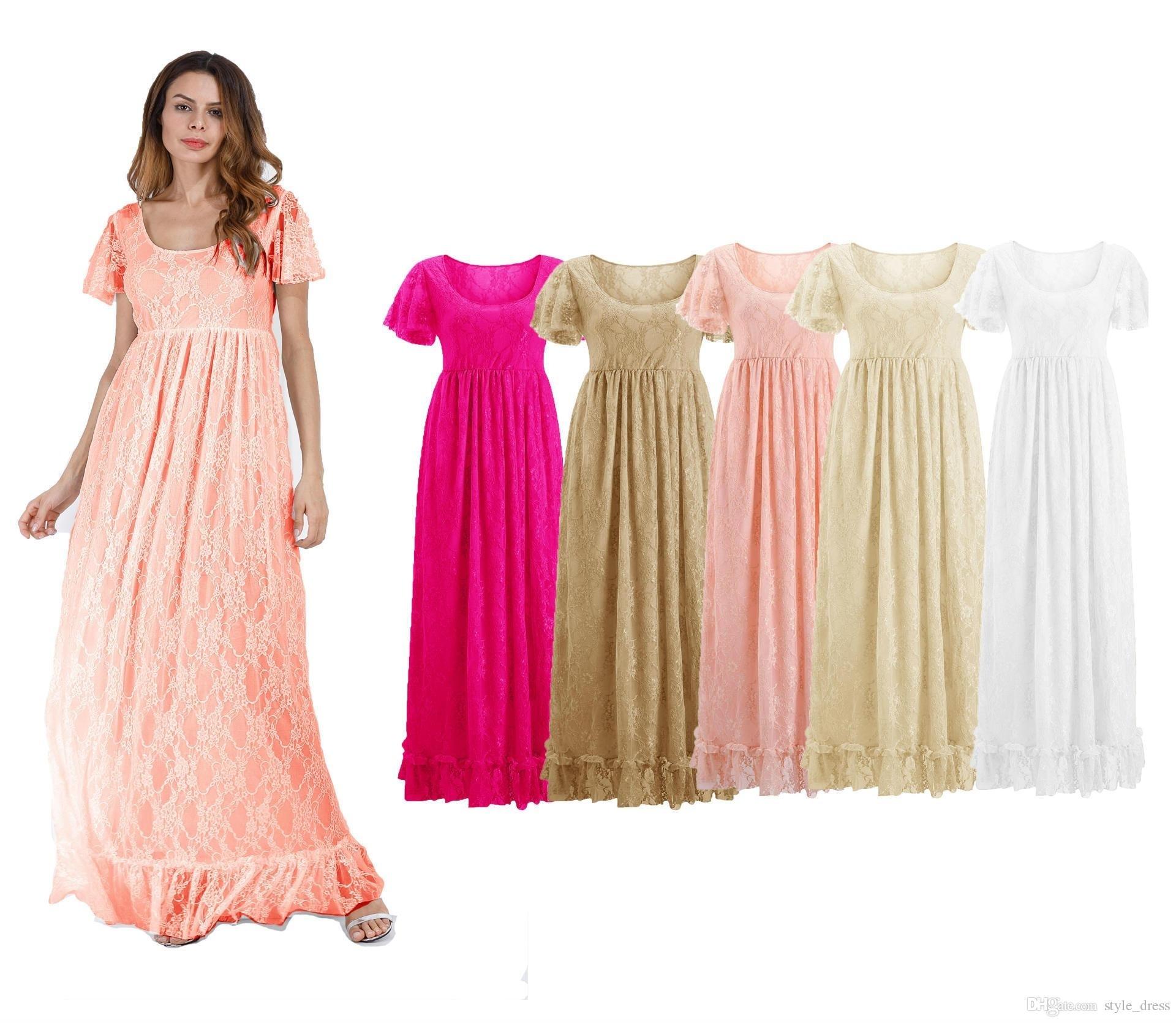 13 Luxurius Kleid Lang Mit Spitze Spezialgebiet13 Top Kleid Lang Mit Spitze Spezialgebiet