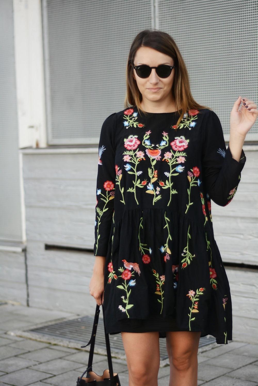 10 Leicht Kleid Große Blumen DesignDesigner Einzigartig Kleid Große Blumen Boutique