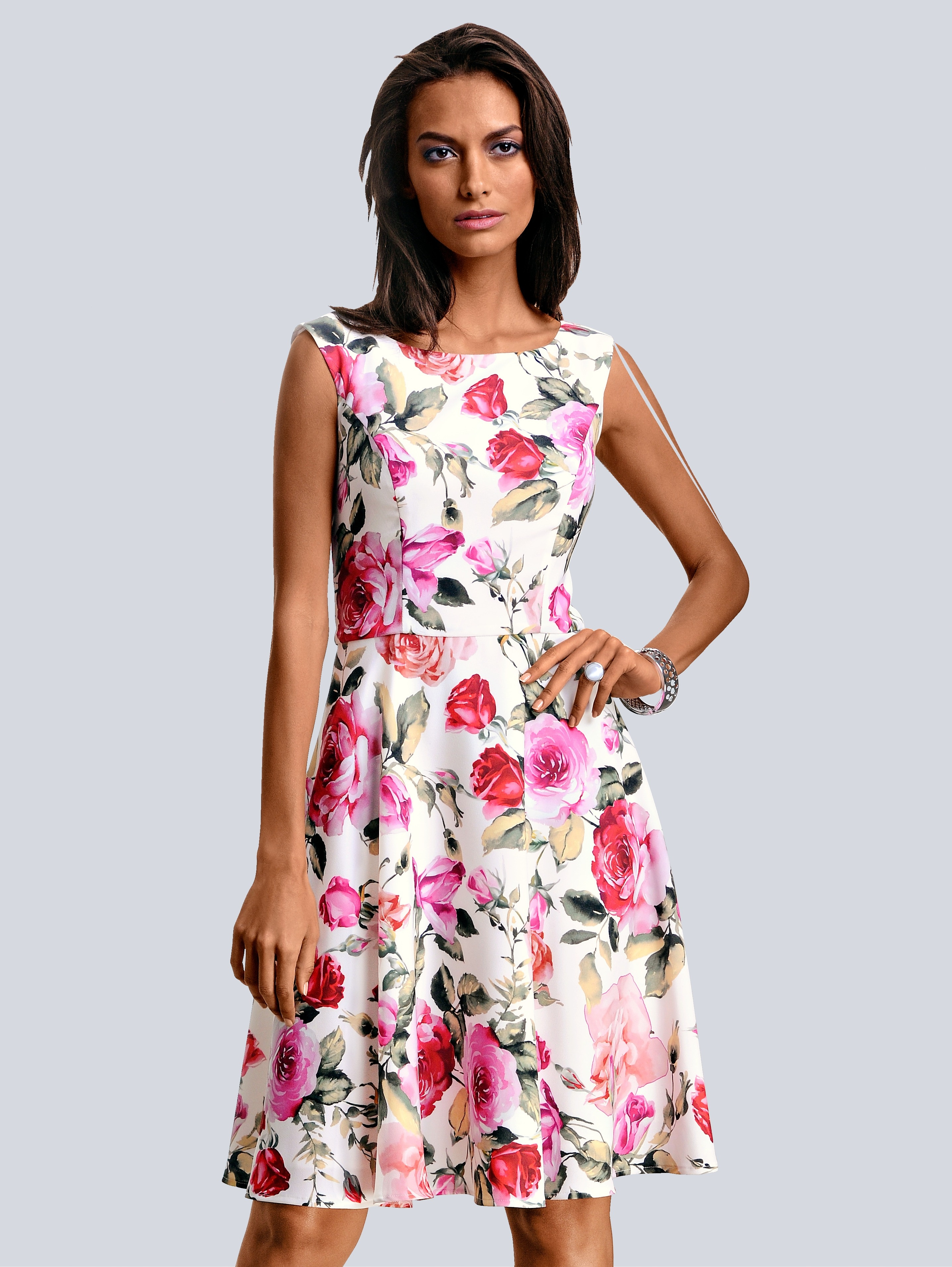13 Coolste Kleid Mit Blumenprint BoutiqueFormal Leicht Kleid Mit Blumenprint Vertrieb