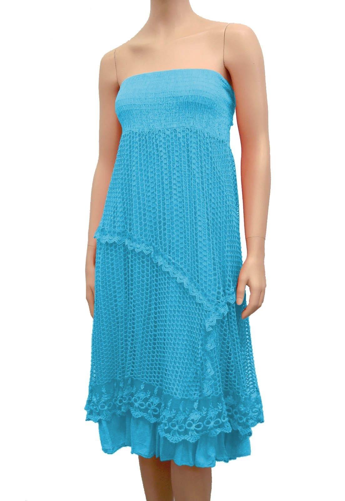 13 Ausgezeichnet Kleid Türkis Spitze ÄrmelFormal Coolste Kleid Türkis Spitze für 2019