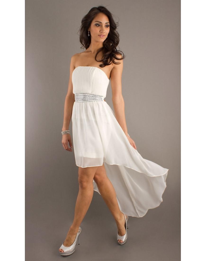 17 Einzigartig Weißes Abendkleid Günstig für 2019 Fantastisch Weißes Abendkleid Günstig Galerie