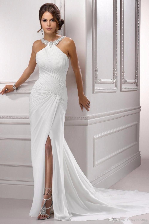 20 Luxus Abendkleider Lang Weiß Ärmel13 Coolste Abendkleider Lang Weiß Spezialgebiet