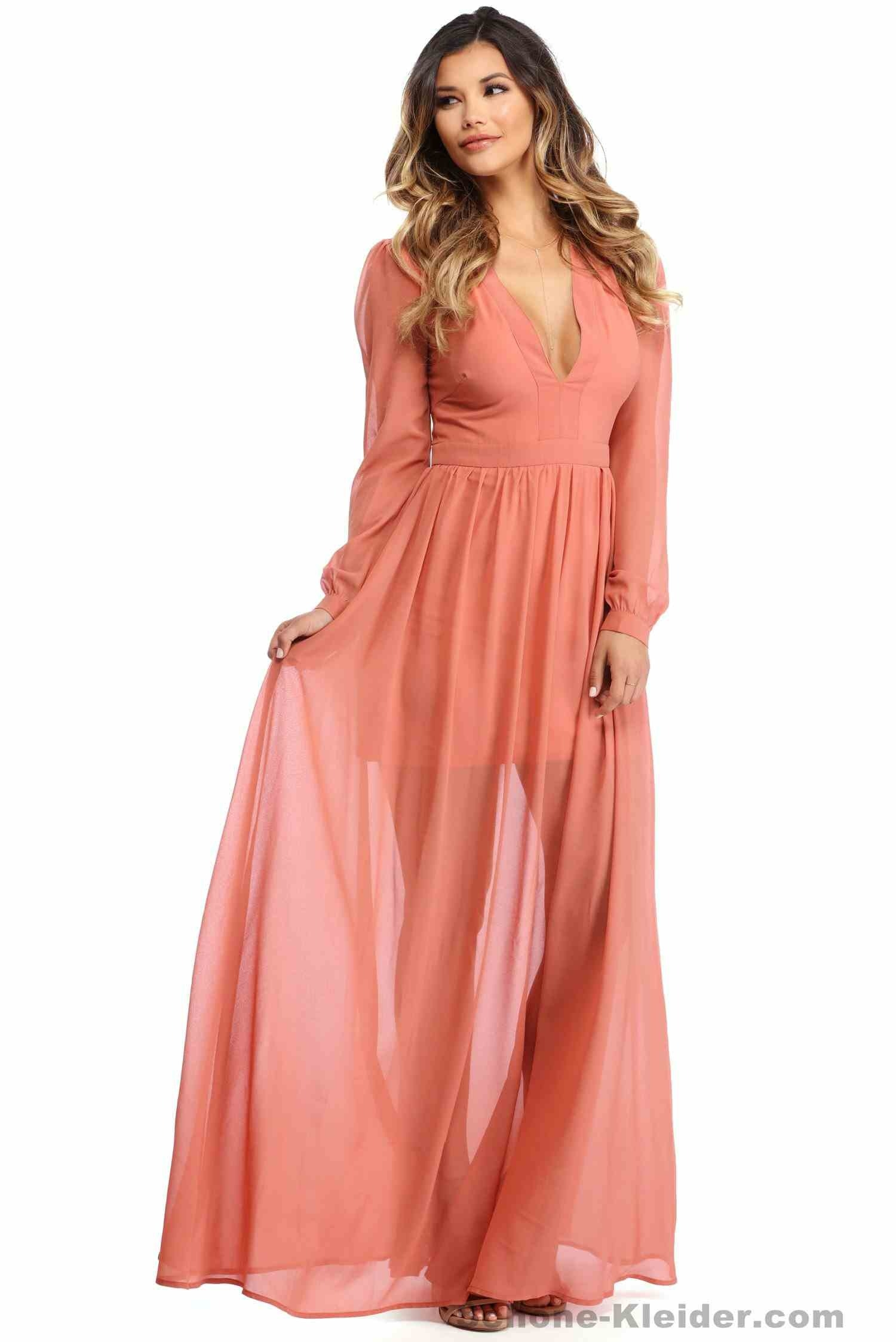 Fantastisch Lange Elegante Kleider GalerieDesigner Perfekt Lange Elegante Kleider für 2019