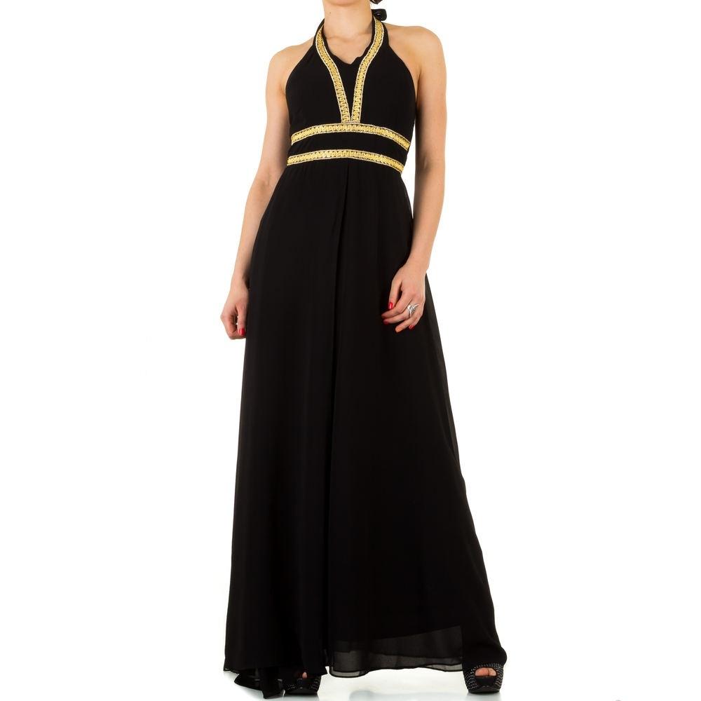 Abend Luxurius Neckholder Abendkleid für 2019Abend Einzigartig Neckholder Abendkleid Stylish