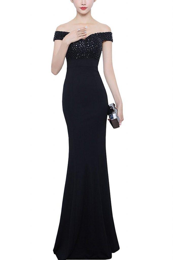 17 Luxus Festkleider Damen Vertrieb - Abendkleid