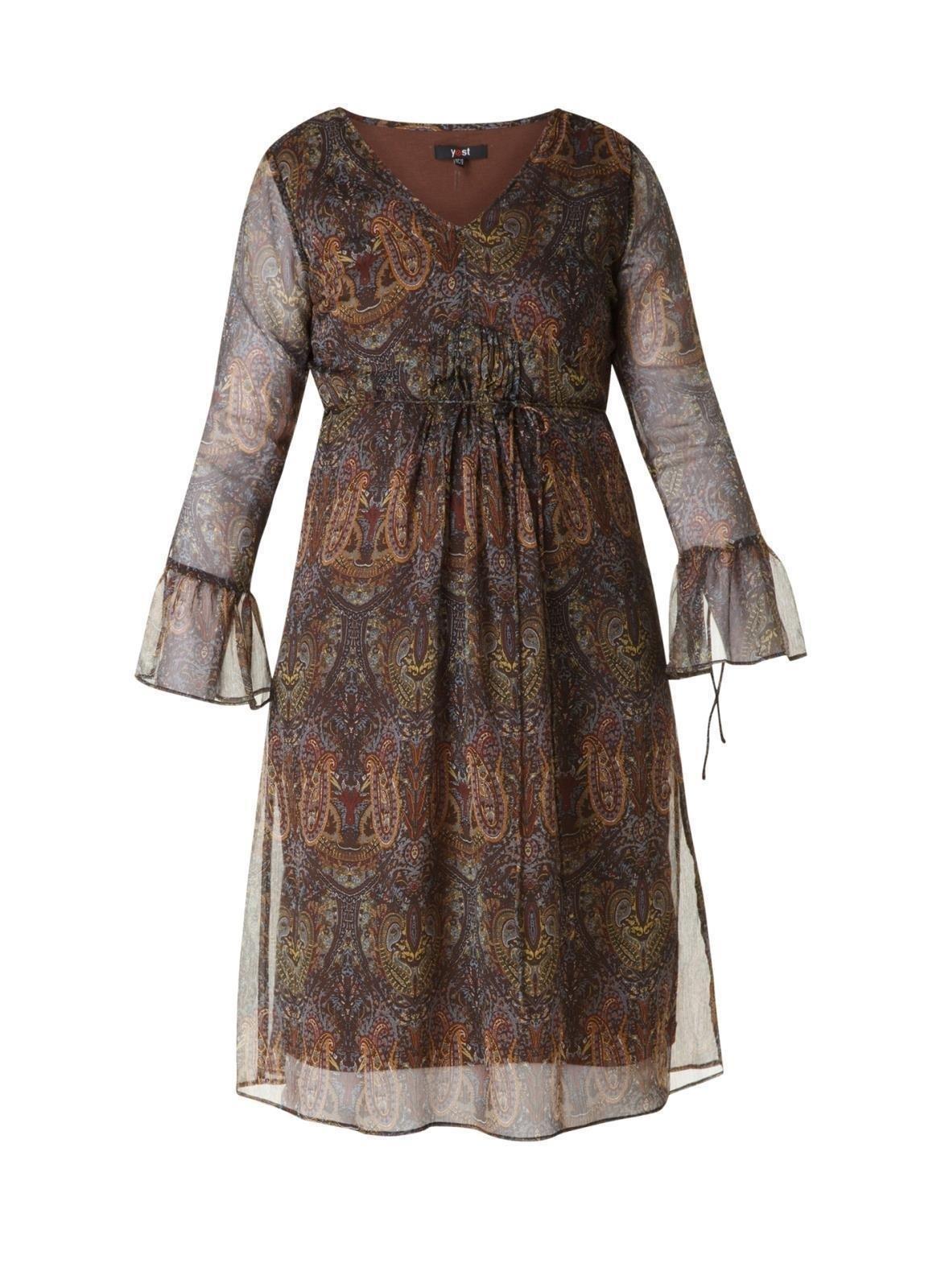 Cool Kleider Gr 48 50 Galerie20 Genial Kleider Gr 48 50 Ärmel