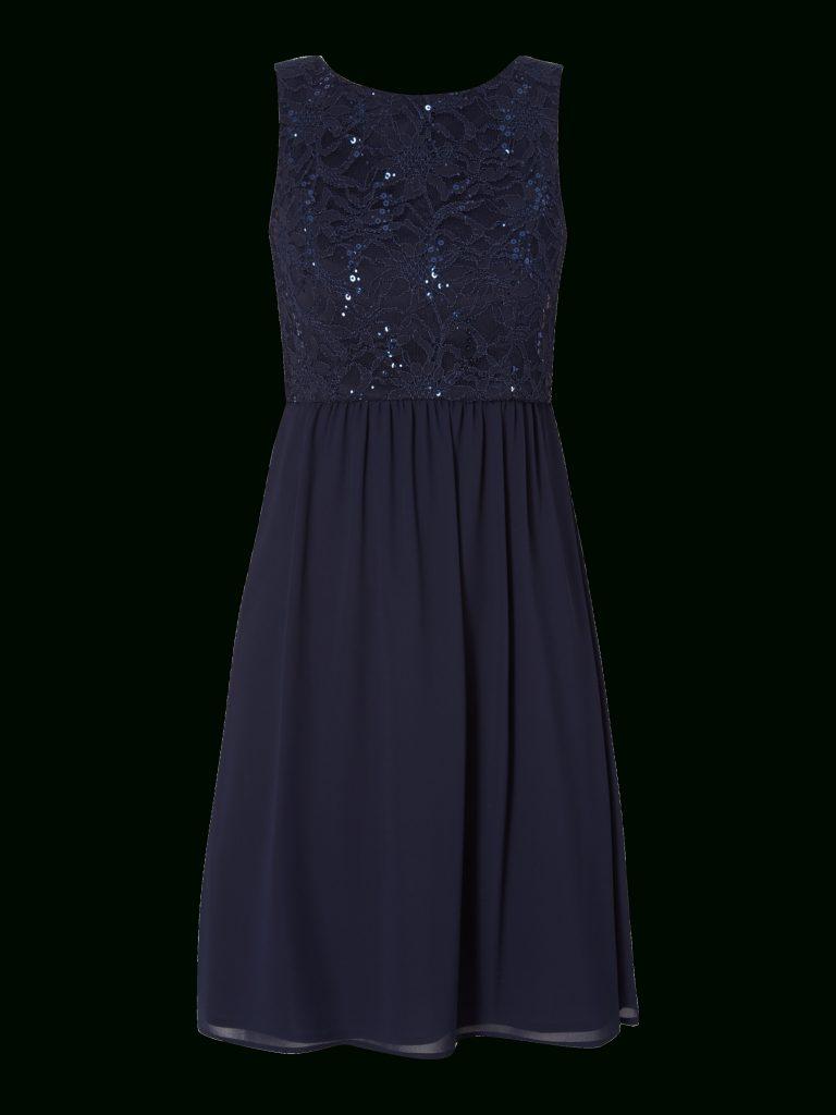 17 luxus schicke kleider knielang stylish - abendkleid