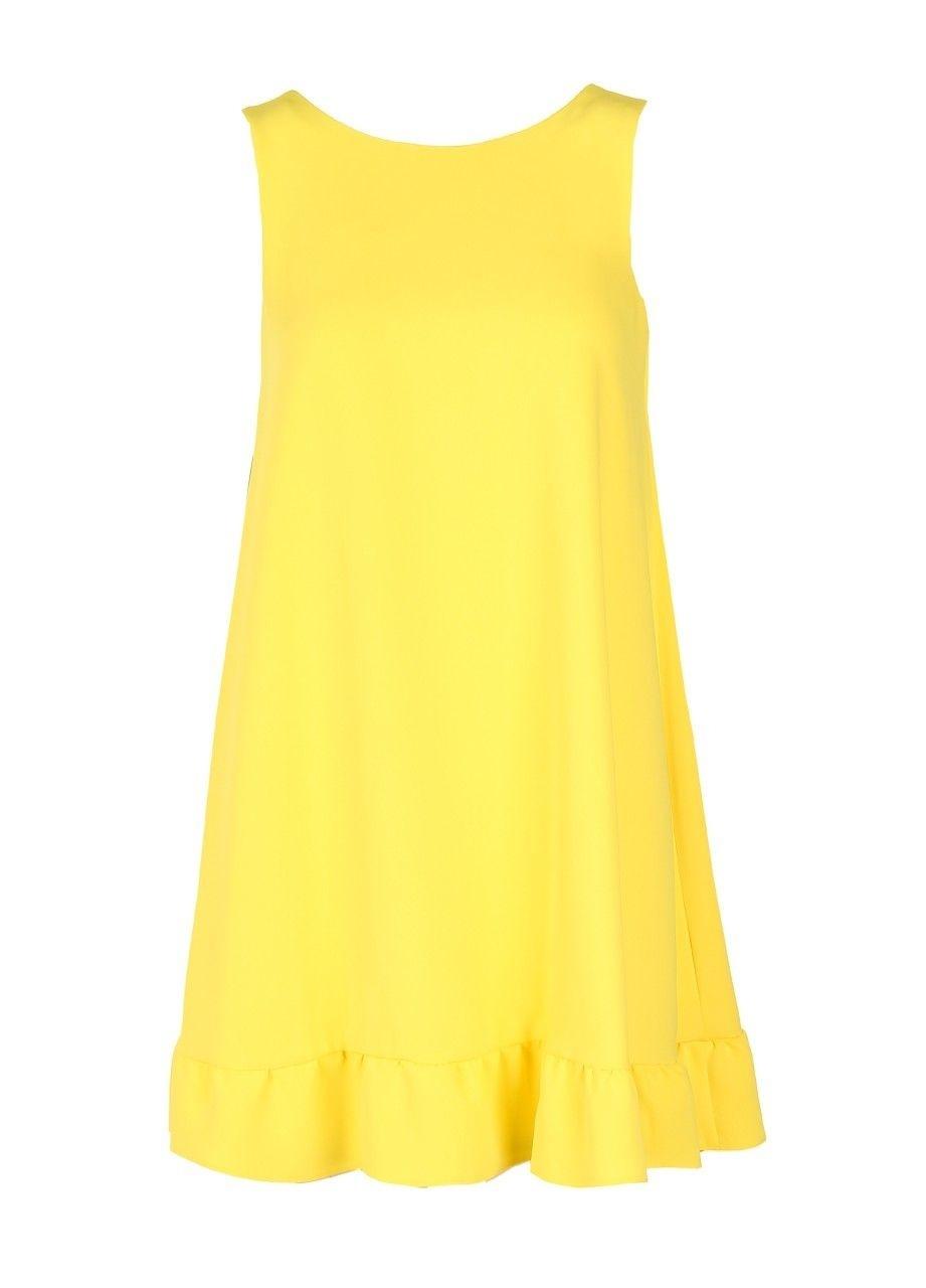 20 Großartig Kleid Gelb Vertrieb17 Perfekt Kleid Gelb Design