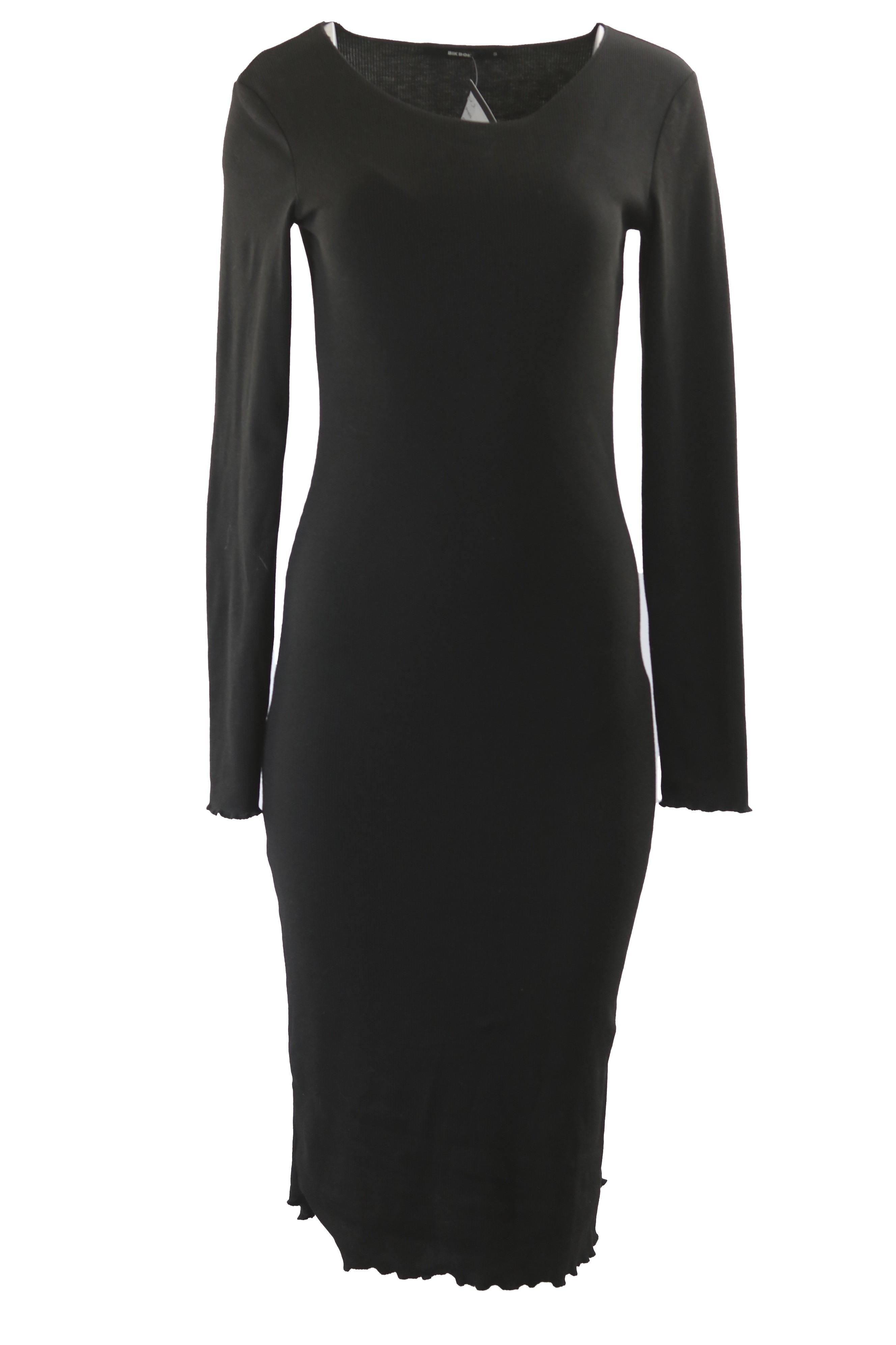 10 Ausgezeichnet Kleid Schwarz Langarm Stylish17 Top Kleid Schwarz Langarm Vertrieb