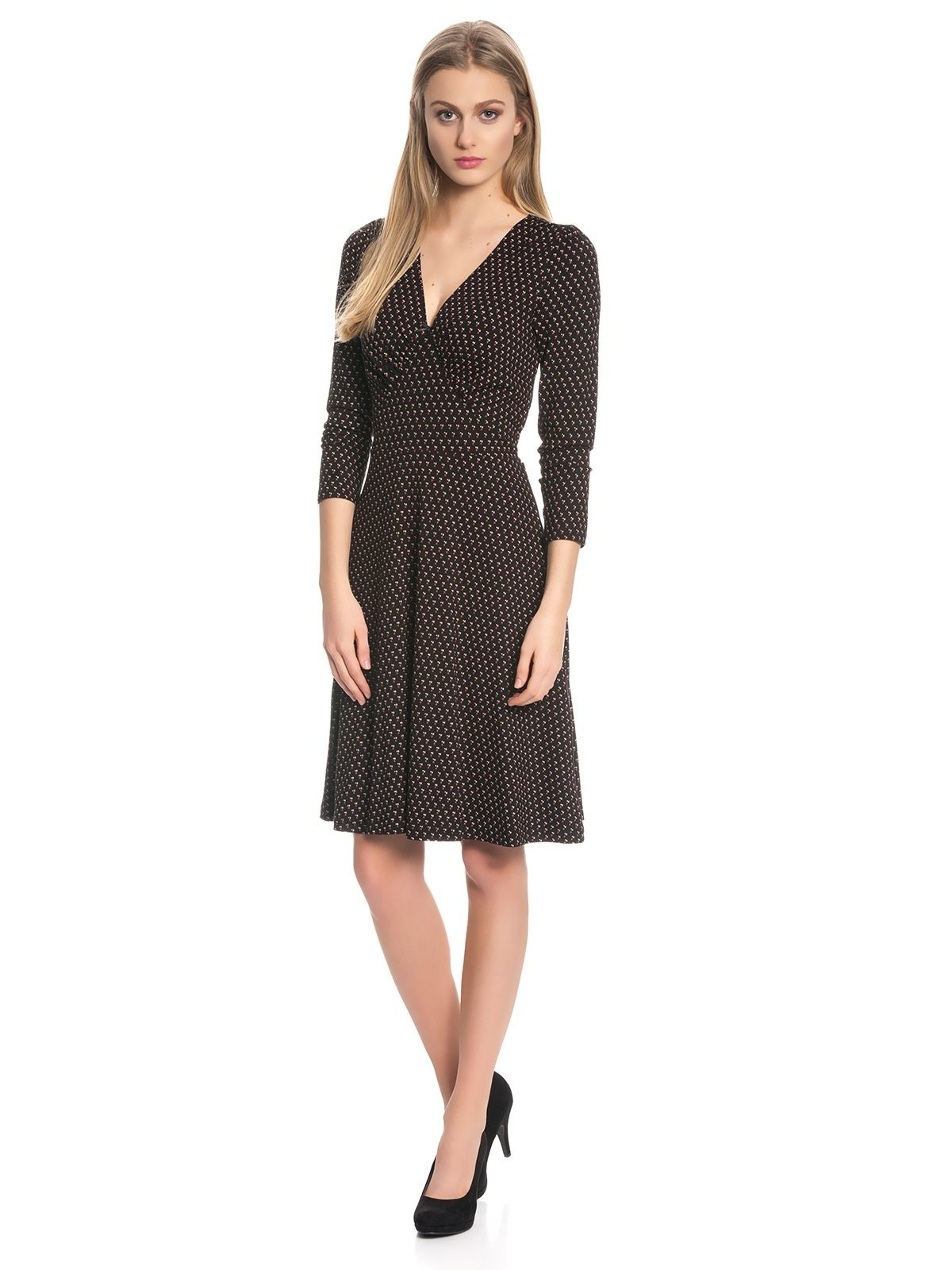 Einzigartig Damen Kleider Schwarz Design10 Großartig Damen Kleider Schwarz Spezialgebiet