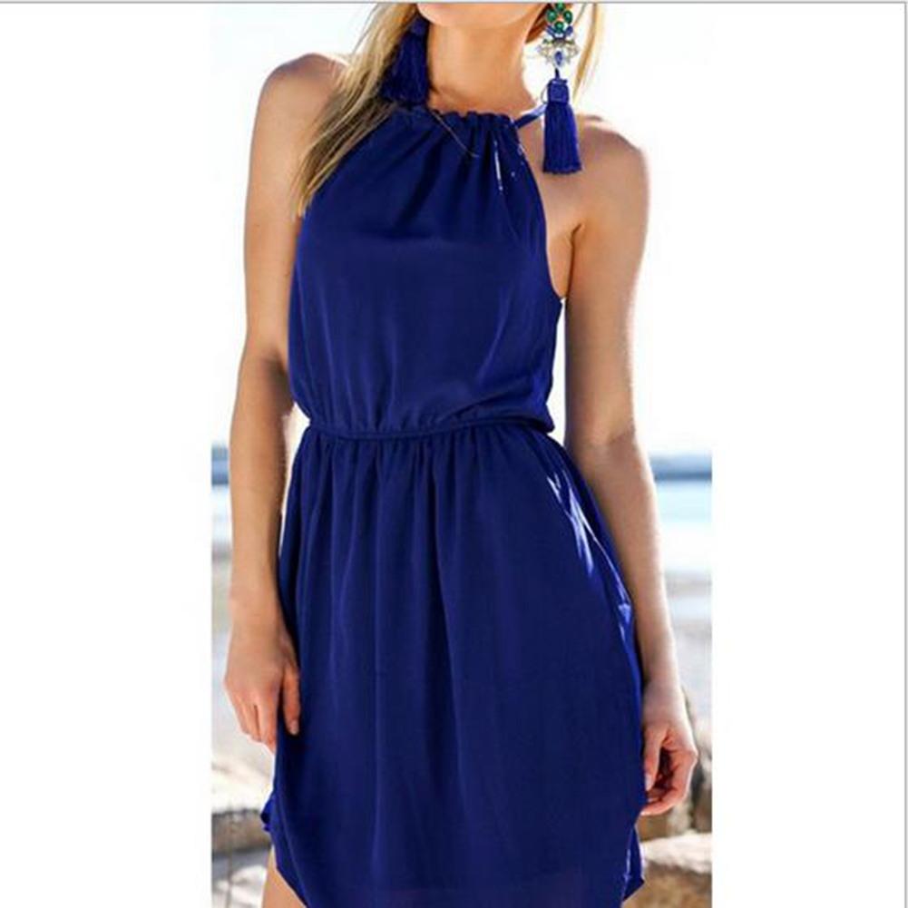 Designer Luxus Kleid Blau Kurz Ärmel20 Genial Kleid Blau Kurz Galerie