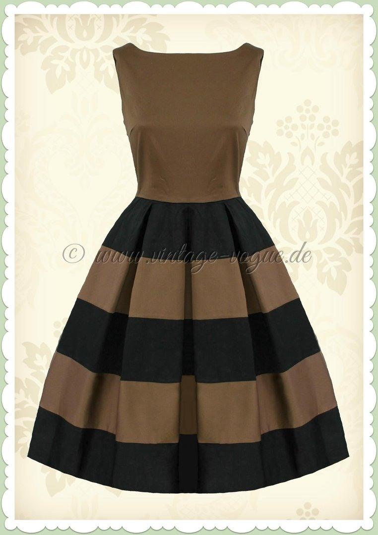 17 Schön Kleid Braun Ärmel Erstaunlich Kleid Braun Stylish