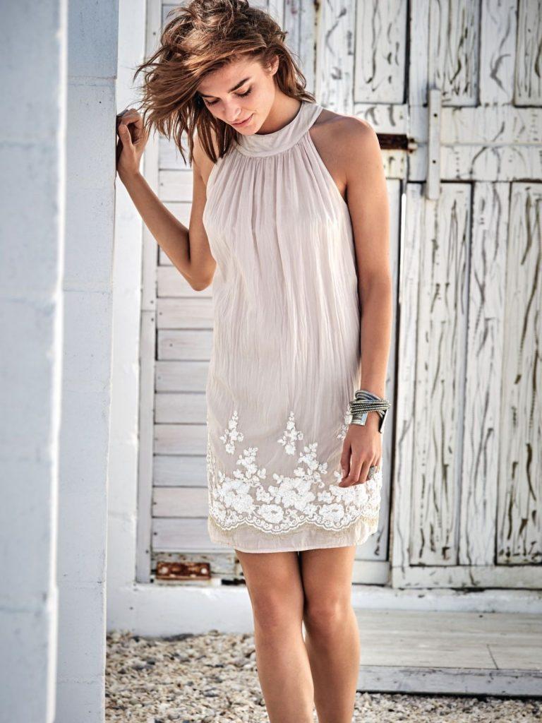 19 Schön Kleid Für Hochzeitsgast Stylish - Abendkleid