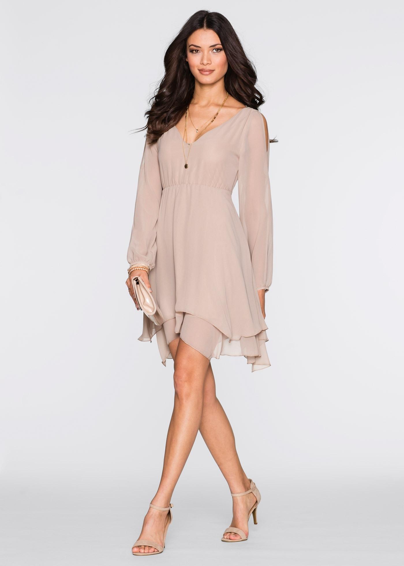 20 Top Kleid Mit Ärmeln Galerie13 Luxurius Kleid Mit Ärmeln Bester Preis
