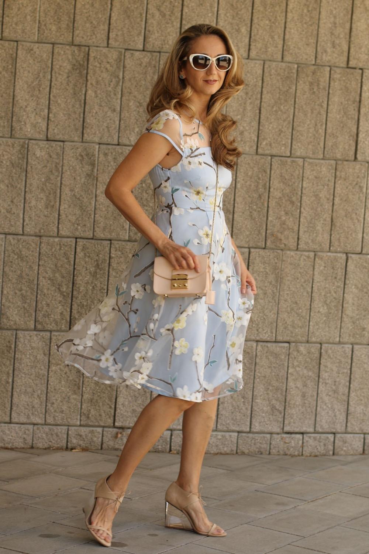 blumenkleider für hochzeit Archives - Abendkleid