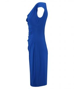 Formal Genial Damen Kleid Blau Vertrieb17 Elegant Damen Kleid Blau Stylish
