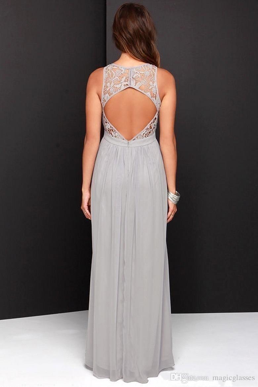 Designer Perfekt Graues Kleid Hochzeit Spezialgebiet13 Leicht Graues Kleid Hochzeit Galerie