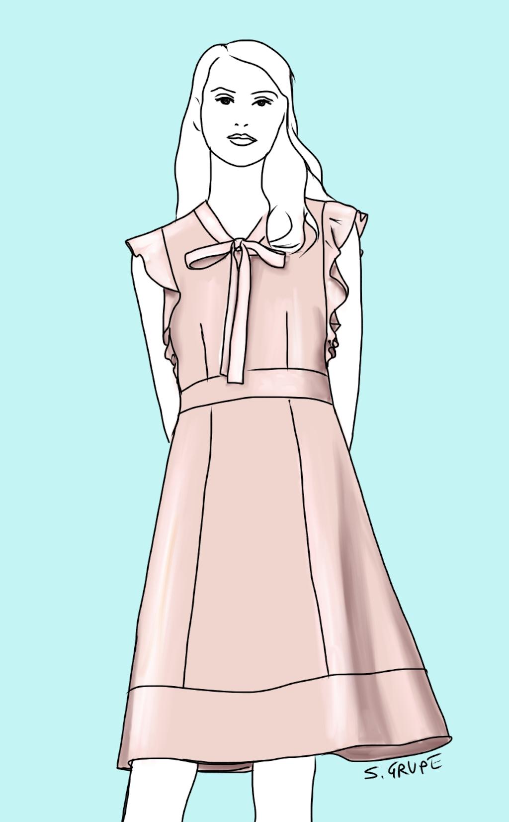 10 Erstaunlich Kleider Für Jeden Tag Design13 Spektakulär Kleider Für Jeden Tag Boutique