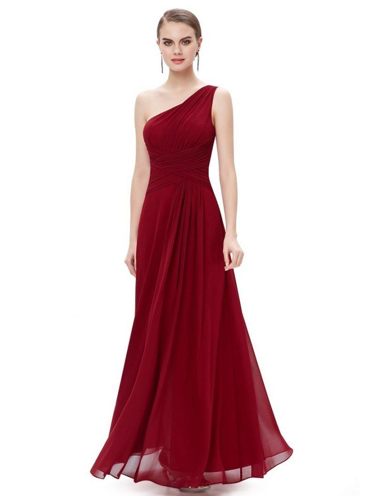 18 Spektakulär Schlichte Abendkleider Lang Stylish - Abendkleid