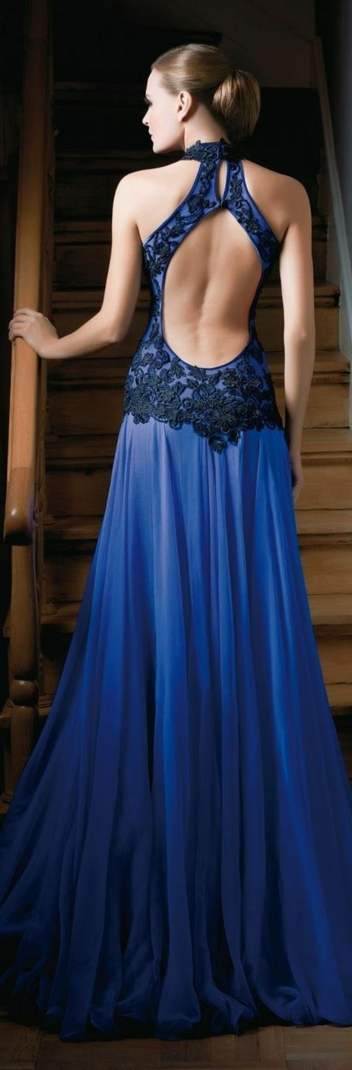 13 Top Elegante Kleider Blau GalerieDesigner Coolste Elegante Kleider Blau Design