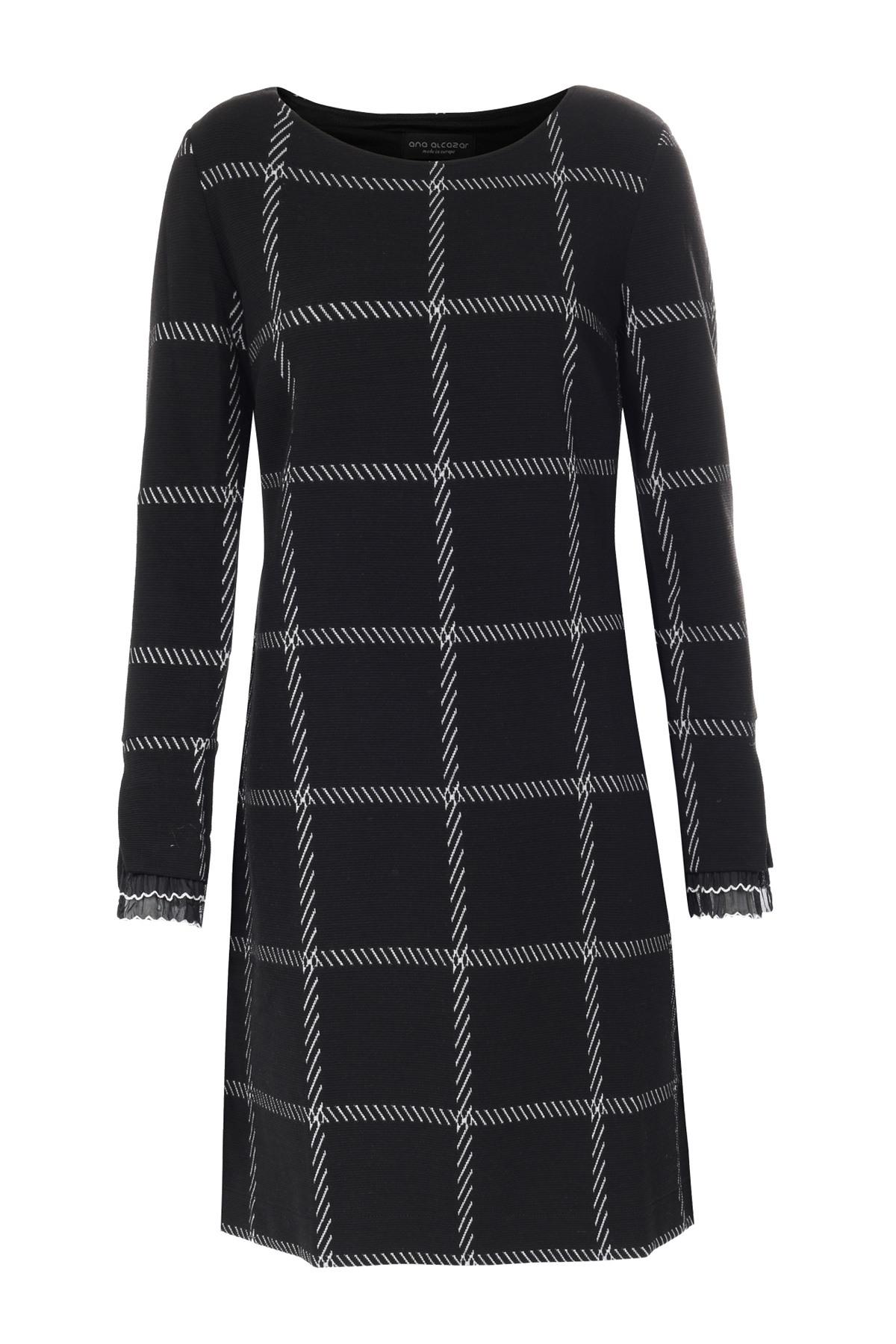 10 Luxus Kleider In Schwarz Weiß für 2019 Luxus Kleider In Schwarz Weiß Vertrieb