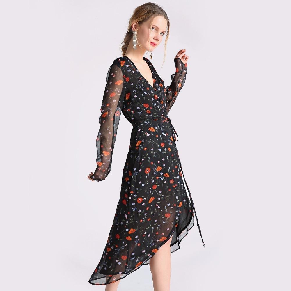 17 Wunderbar Sommerkleid Langarm SpezialgebietDesigner Einzigartig Sommerkleid Langarm Galerie